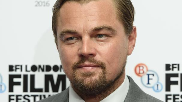 Leonardo DiCaprio has been a strong advocate of fighting climate change and preserving wildlife