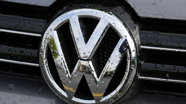The hearing involves what to do with some 80,000 3-litre VW cars which spewed excess pollution after being programmed to cheat on emissions tests