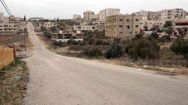 The attacks occurred in and near the town of Karak, Jordan