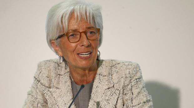 Christine Lagarde will not have a criminal record