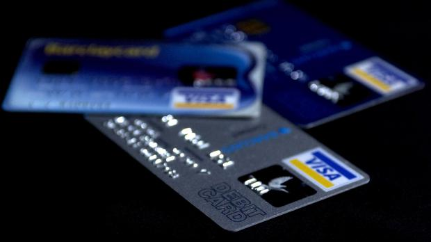 There is a growing trend of criminals taking advantage of tap-and-go systems used for credit card transactions