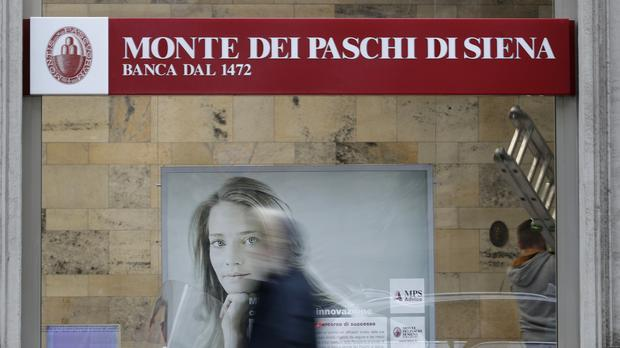 The increase comes as Monte dei Paschi's capital position has deteriorated in the past month (AP)