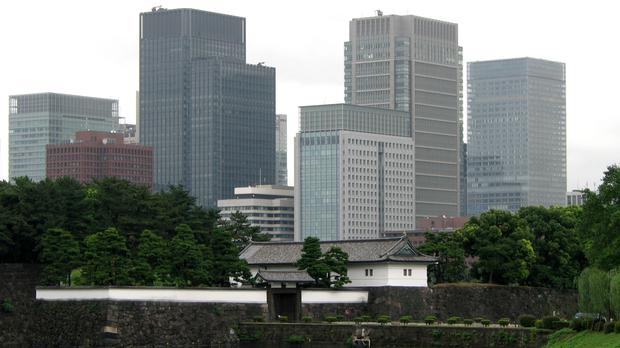 The firm is Japan's largest advertising agency
