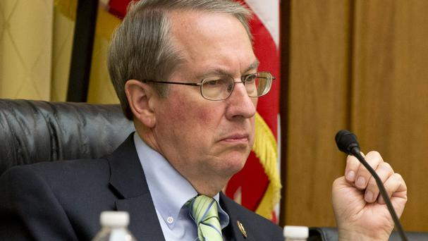 The changes to the Office of Congressional Ethics were pushed by Bob Goodlatte (AP)