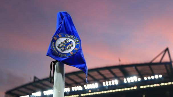 The Chelsea supporters were given suspended prison sentences ranging from six months to a year