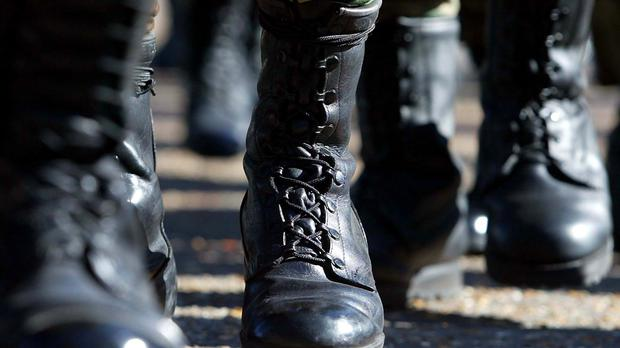 Between 2014 and September of this year, seven complaints of bullying were made by staff while three sexual harassment complaints were recorded by the military police. Stock Image