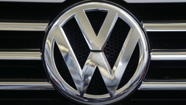 The penalty facing VW is the largest against a car maker in American history(AP/Gene J Puskar)