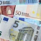 The fund provides €50,000 in equity funding for each successful applicant Stock Image