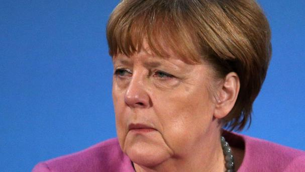 German chancellor Angela Merkel will attend the meeting