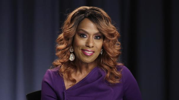 Jennifer Holliday said she did not realise that her participation would be interpreted as a statement of support for Donald Trump (AP/Richard Drew)