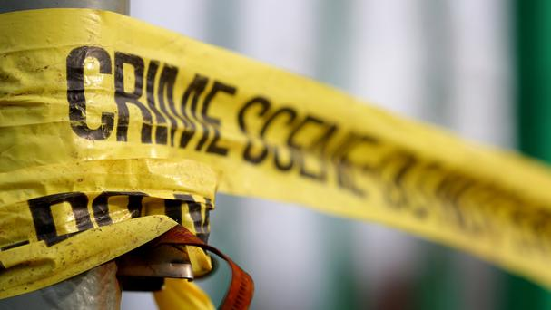 Six suspected criminals were shot by police