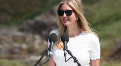 Ivanka Trump has made clear she wants to push for policies benefiting women and girls