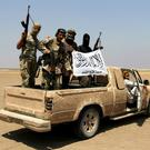 Al-Qa'ida-linked fighters in Syria last year. Photo: Ammar Abdullah/Reuters