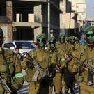 Hamas warned the move could add