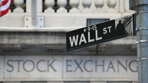 It is the latest milestone in a record-setting drive for the stock market