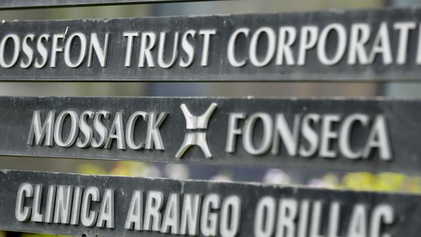 Prosecutors in Panama have formally arrested the two partners of the Mossack-Fonseca law firm involved in last year's