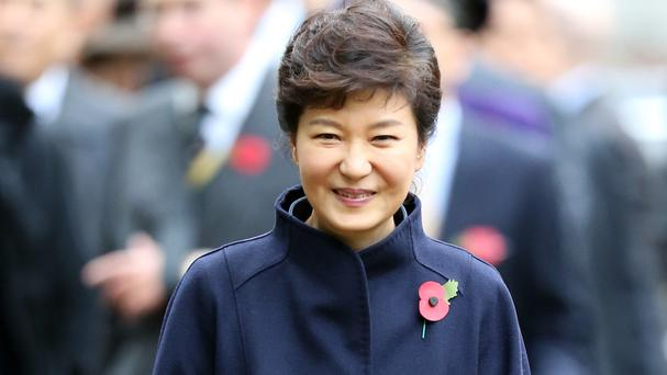 The special prosecution team must conclude its inquiry into corruption allegations against Park Geun-hye by the end of the month