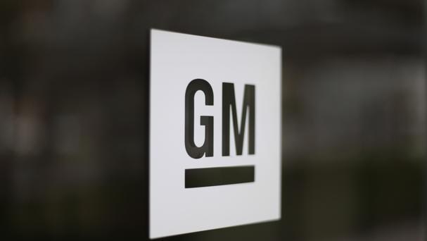 The structure of any deal has yet to be decided and it is unclear whether GM might have a stake in the combined business. Photo: AP