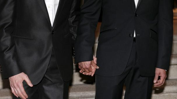 Vote on gay marriage has been thrown into doubt