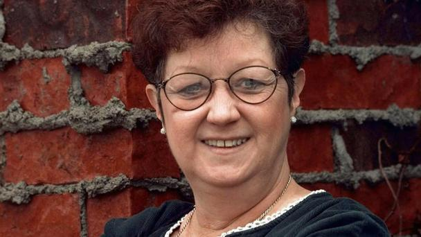 Norma McCorvey has died aged 69 (AP)