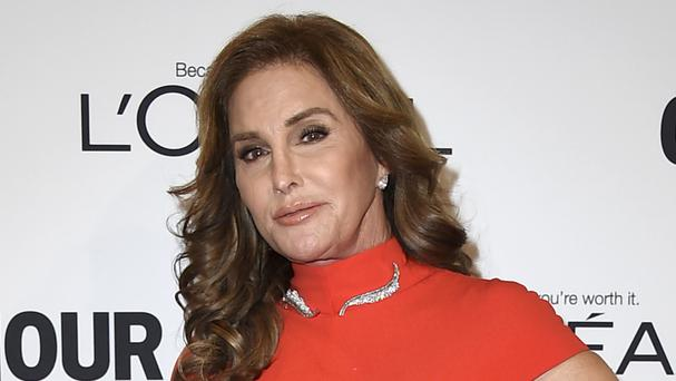 Caitlyn Jenner criticised Donald Trump for his administration's reversal of a directive on transgender access to school toilets (Invision/AP)