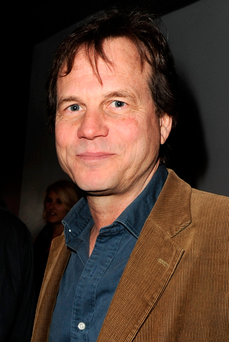 Bill Paxton died from complications from surgery, his family said