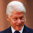 'Bill Clinton, an individual blessed with equal amounts of virtue and vice, eventually made a clean breast of it with a public acknowledgment of presidential hanky-panky in the White House'