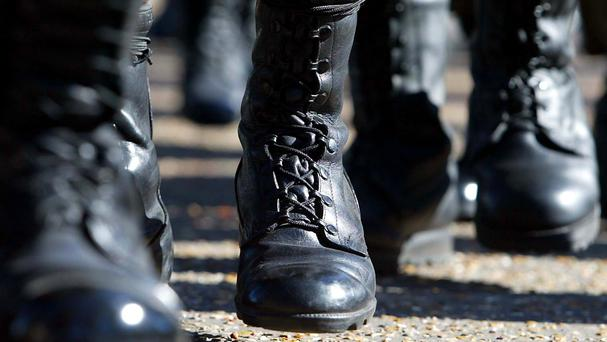 In 2010, Sweden abolished compulsory military service for men
