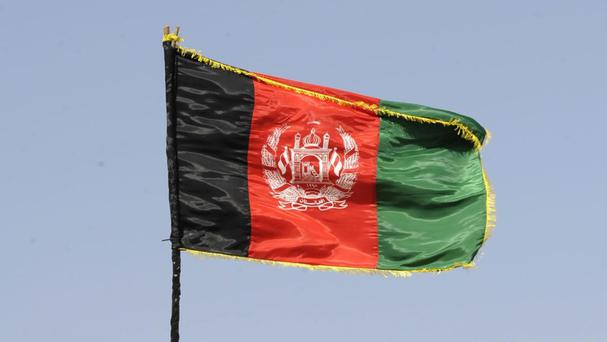 The attack took place in the Bala Buluk district of western Farah province, Afghanistan
