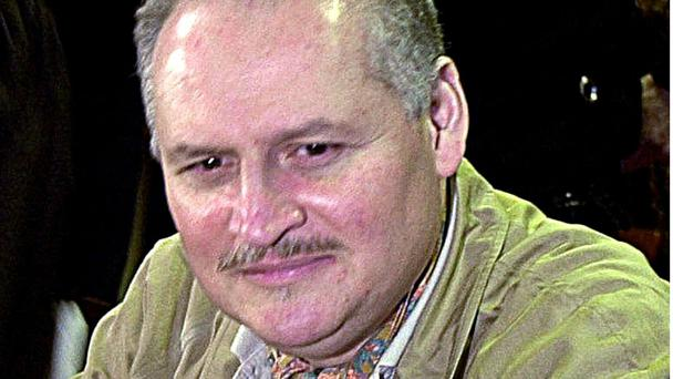 Carlos the Jackal whose real name is Ilich Ramirez Sanchez