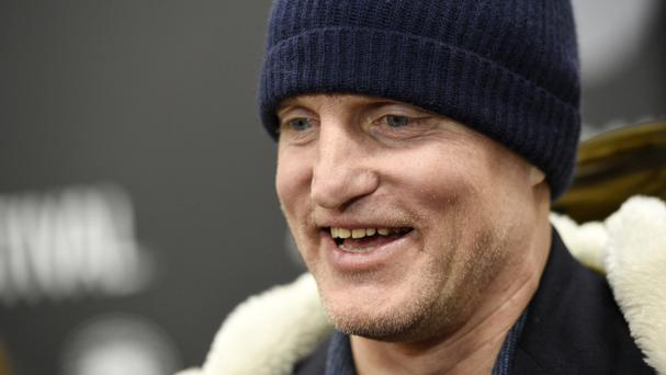 Woody Harrelson is one of Hollywood's most well-known marijuana enthusiasts (AP)