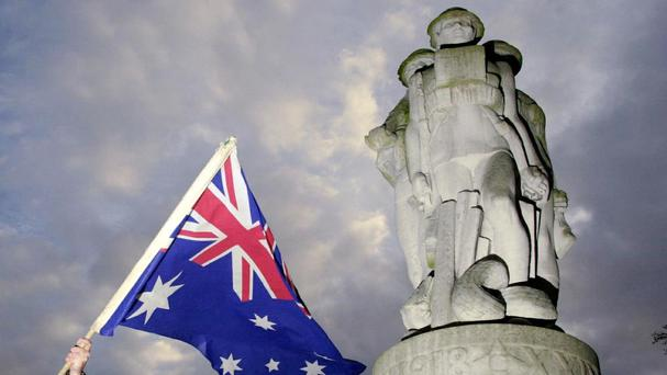 The youth faces a potential life sentence for the Anzac day plot