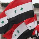 Peace talks come amid a recent escalation in fighting in Syria, notably in and around Damascus
