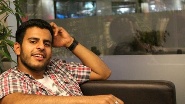 Dubliner Ibrahim Halawa has been in jail in Egypt awaiting a mass trial since August 2013, when he was aged just 17
