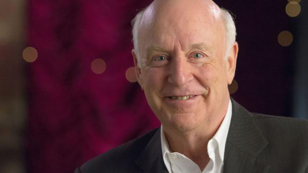 John Clarke died of natural causes while taking photographs of birds in the Grampians National Park (ABC via AP)
