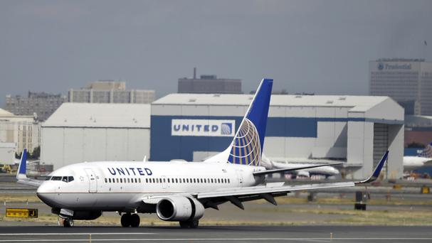 I sort of wonder why everyone was so shocked about what happened the other day on a United Airlines flight. Photo: AP