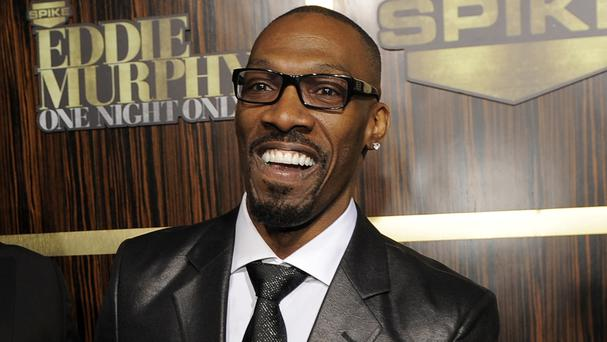 Comedian Charlie Murphy, who has died aged 57 (AP)