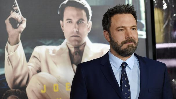 Ben Affleck, pictured at the LA premiere of Live By Night in January, and Jennifer Garner have each filed divorce paperwork (Chris Pizzello/Invision/AP, File)