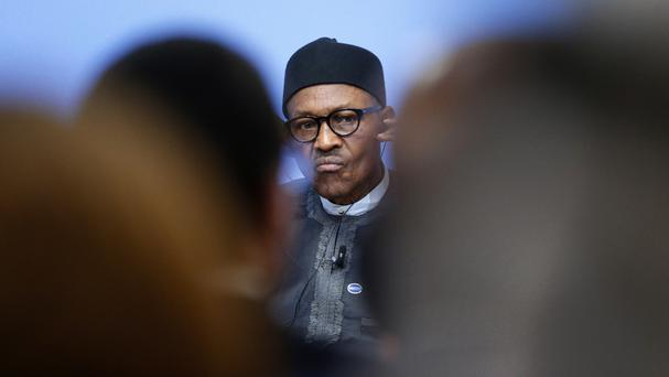 Nigeria President Muhammadu Buhari has ordered the investigation.