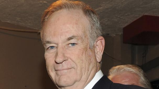 Fox News host Bill O'Reilly was sacked after 'a thorough and careful' review of harassment claims against him (Invsion/AP)