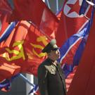 The Swedish Embassy looks after consular affairs for the US in North Korea because the two countries do not have diplomatic relations (Wong Maye-E/AP)