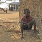 More than five million people in South Sudan face