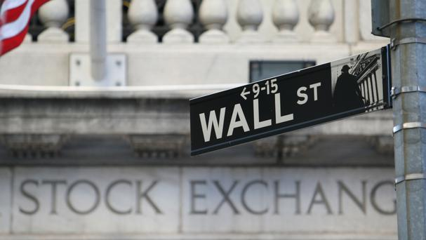 The Dow Jones industrial average rose 232.23 points to 20,996.12