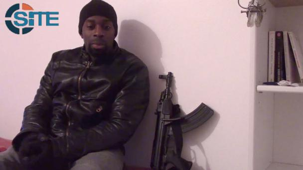 Paris gunman Amedy Coulibaly killed four people in a hostage-taking incident at the Hypercacher kosher supermarket