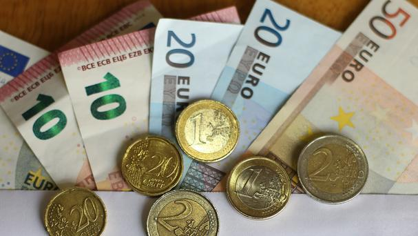 It will suggest the levy, worth roughly €2,500 for the average worker, is converted into a pension contribution to take account of a dramatic fall in the value of private sector workers' pensions in recent years. Stock photo: PA