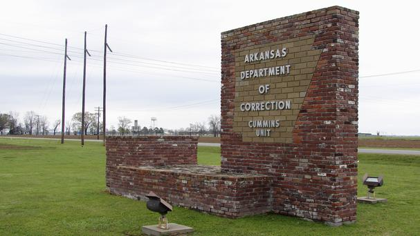 Arkansas set to carry out final execution before drug expires