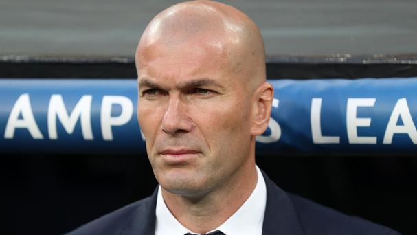 Zinedine Zidane took a similar stance when Jean-Marie Le Pen made it to the second round of the 2002 presidential election
