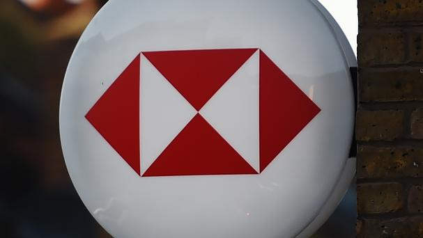Seven current and former HSBC executives in the private banking business are part of a Spanish investigation