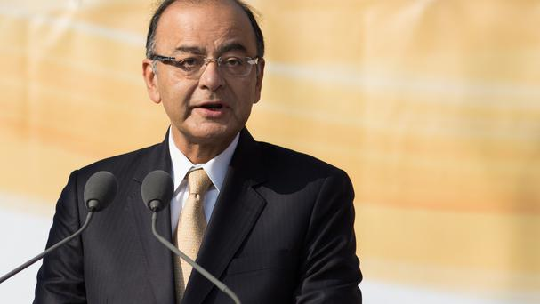 The visit to Japan by Indian defence minister Arun Jaitley comes at a time of rising tension in Asia