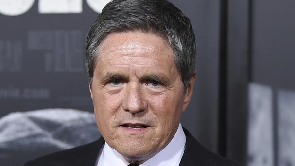 Brad Grey co-founded the production company Plan B Entertainment with Brad Pitt and Jennifer Aniston (Evan Agostini/Invision/AP)
